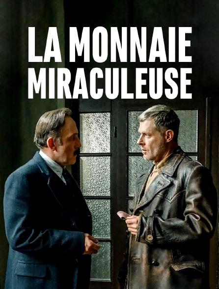 film «La Monnaie Miraculeuse» à Namur le 19/02
